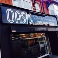 Oasis Hair & Beauty Spa