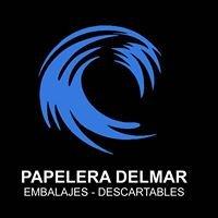 Papelera Delmar