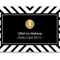 Ullah La Makeup - Shelley Ullah MUA