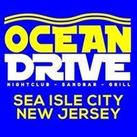 The Ocean Drive Sandbar and Grill