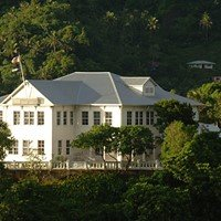 Government House (American Samoa)