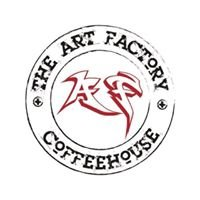 The Art Factory on Main - Coffee, Food & Music