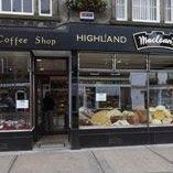 Macleans Coffee Shop