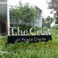 The Crest at Prince Charles Crescent walk to Redhil MRT
