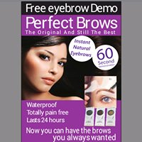 Perfect Products Cresty brows