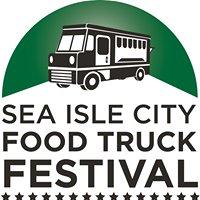 Sea Isle City Food Truck Festival