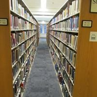 The Library, Archives & Media Center at St. Mary's College of Maryland