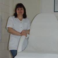 Medisch Pedicure Gerda