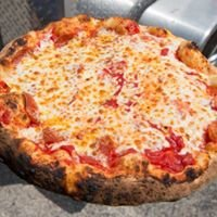 WOOD FIRED PIZZA By Spice It Up