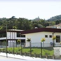 Escola Secundária Santa Maria - SINTRA Anos 00