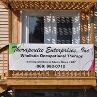Therapeutic Enterprises, Inc.