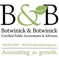 Botwinick & Botwinick C.P.A's