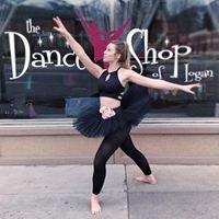 The Dance Shop of Logan