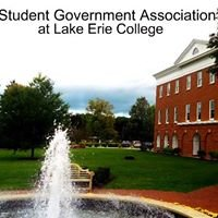 Student Government Association at Lake Erie College