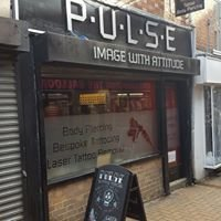 Pulse Tattoo Studio (Banbury)