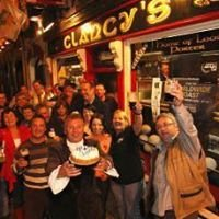Clancy's Athy