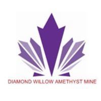 Diamond Willow Amethyst Mine