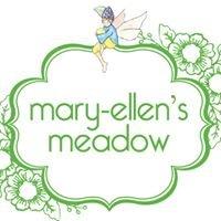 Mary Ellen's Meadow