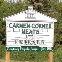 Carmen Corner Meats
