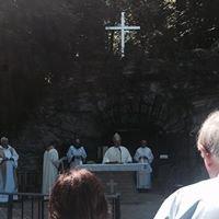 Our Lady of Lourdes Shrine