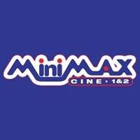 Minimax Cinema Paarl