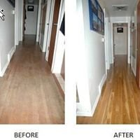 Tampa Hardwood Floor Refinishing