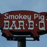 Smokey Pig Bar-B-Que