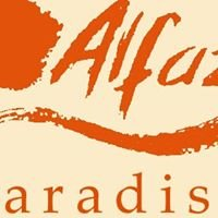 Alfaz Paradise Holiday Resort