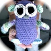 Crochet by Meli