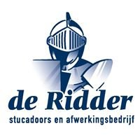 De Ridder Stucwerk