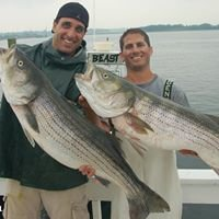 Trophy Charters NY