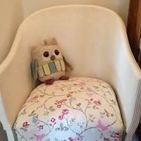 Nashpants Upholstery