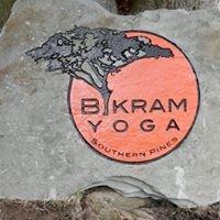 Bikram Yoga Southern Pines