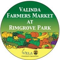 Valinda Mobile Farmers Market