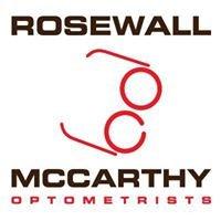 Rosewall-McCarthy Optometrists