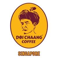 Doi Chaang Coffee Singapore