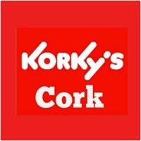 Korky's Cork