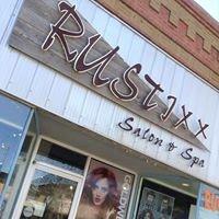 Rustixx Salon & Spa