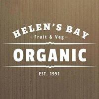 Helen's Bay Organic