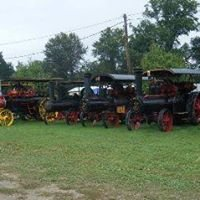 Williams Grove Historical Steam Engine Association, Inc