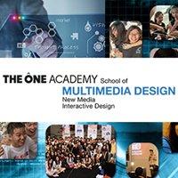 TOAP School of Multimedia Design