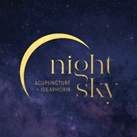 Night Sky Acupuncture + Ideaphoria