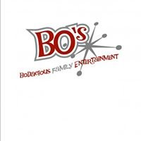BO's Bodacious Entertainment
