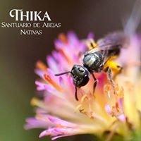 Corporación Thika Santuario de Abejas Nativas