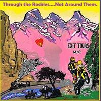 Continental Divide Adventure Tour