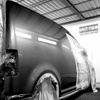 Unit Two Car Body Repair Ltd