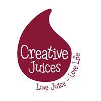 Creative Juices IOM