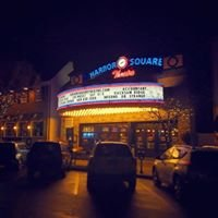Harbor Square Theatre