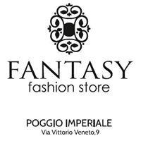 Fantasy Fashion Store