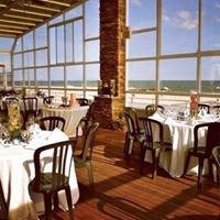 The Boardwalk Café At Sunny Atlantic Beach Club